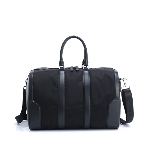 Men's fabric duffel bag