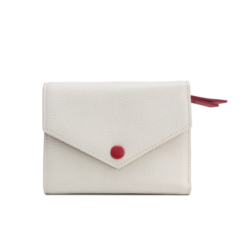 Ladies' leather wallet